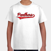 NEW 2015 Youth Panther Tail Tee