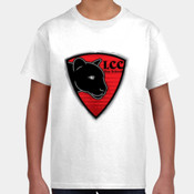 NEW 2015 Youth Panther Shield Tee