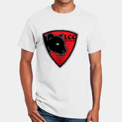 Adult Panther Shield Tee