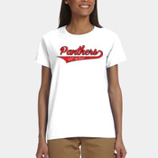 NEW 2015 Ladies Panther Tail Tee